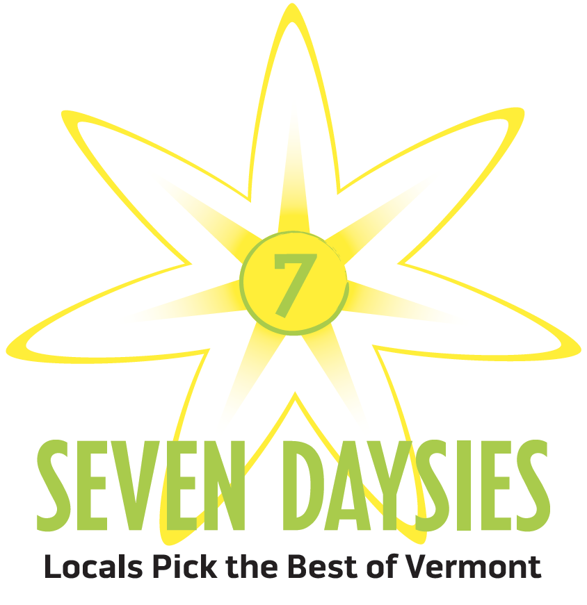 WINNER: BEST JUICE & SMOOTHIES, SEVEN DAYS 2015-2018   In a sunny South End shop, happy juice makers hand-press local produce into raw, organic, seasonal sips — options include beet-apple-lime with cayenne. Get yours in a mason jar to go! Read more our multiple Seven Daysies Awards  here