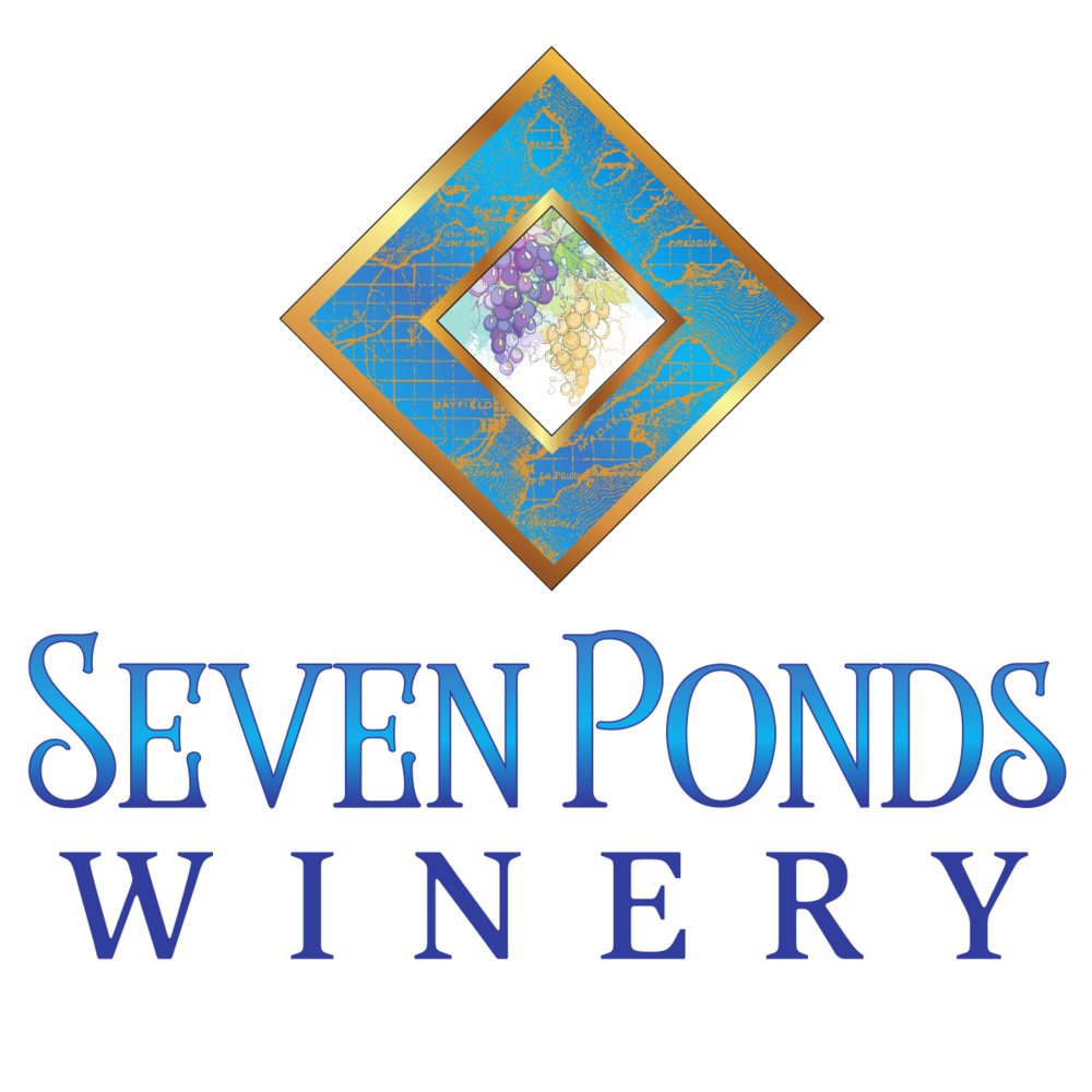 Seven Ponds Winery & The Vineyard -