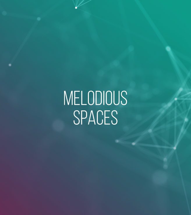 MELODIOUS SPACES - Discover the sense of your existence in a work project. Here is a tool for everyone who wants to understand the best professional orientation for them or create a business that unique and fulfilling at all levels, because aligned to the Sense of their Life.[LEARN MORE]
