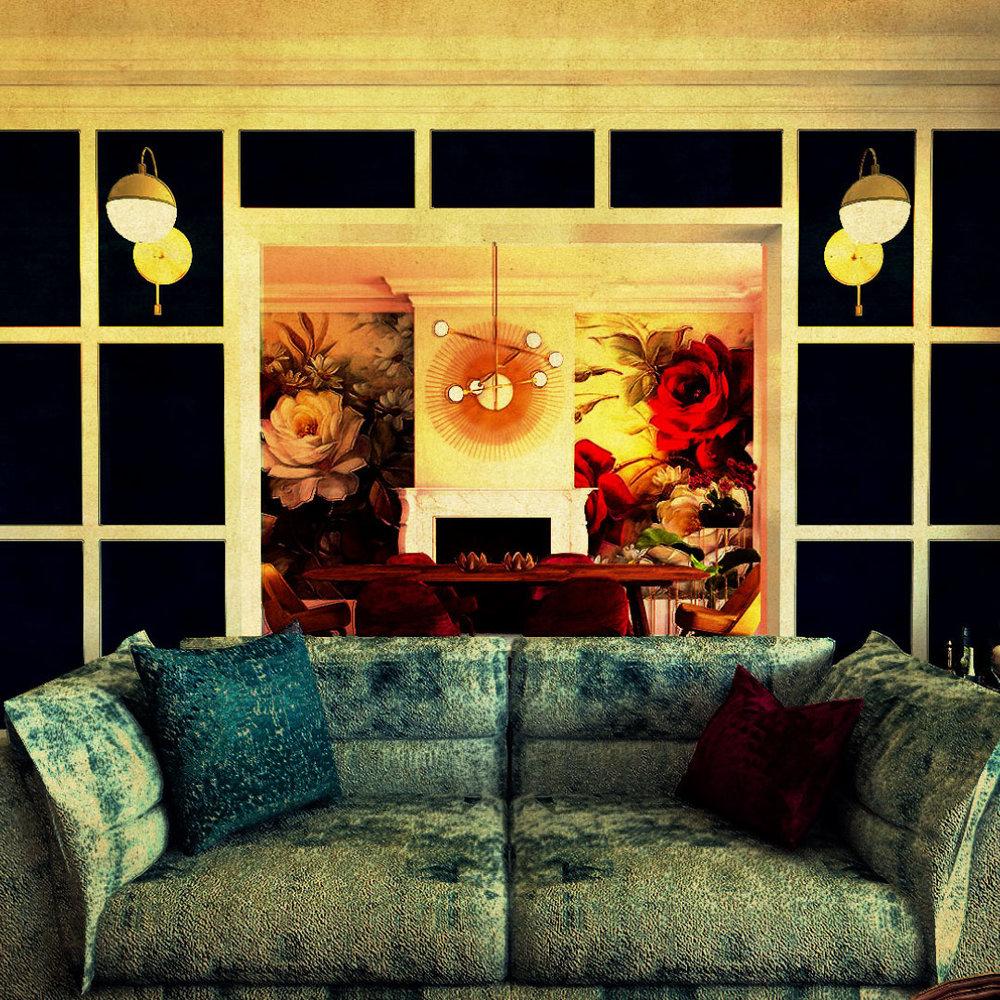 Wilbraham House - London