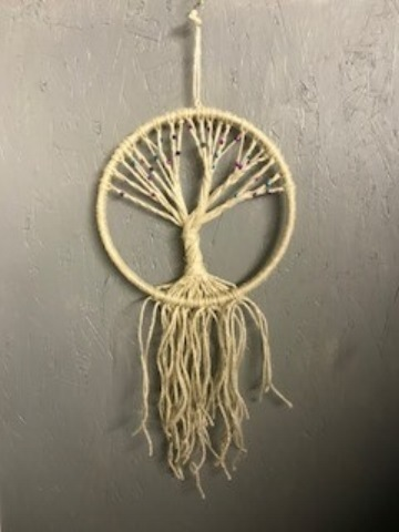 The Weaving Tree