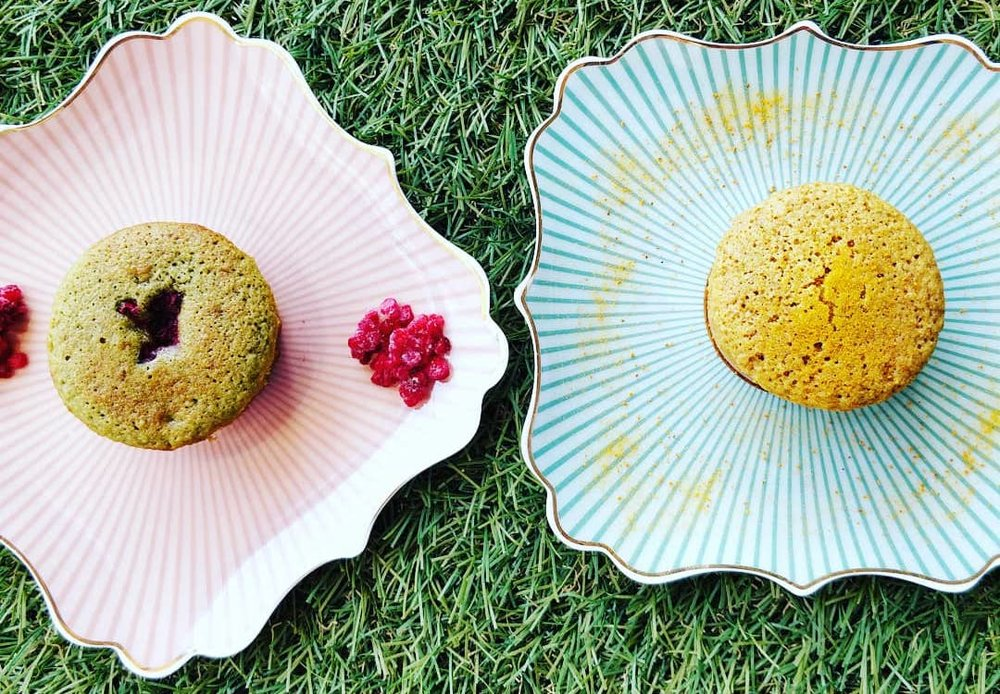 Make healthy muffins and stay for tea - They say muffins are not healthy?During this masterclass you will learn how to make healthier choice when buying the ingredients and choosing the flavour to make your Sunday morning muffins.  These muffins are gluten and dairy free.
