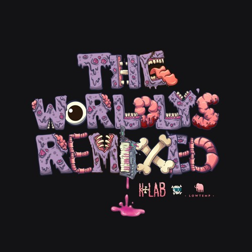 k+lab remix | 2018