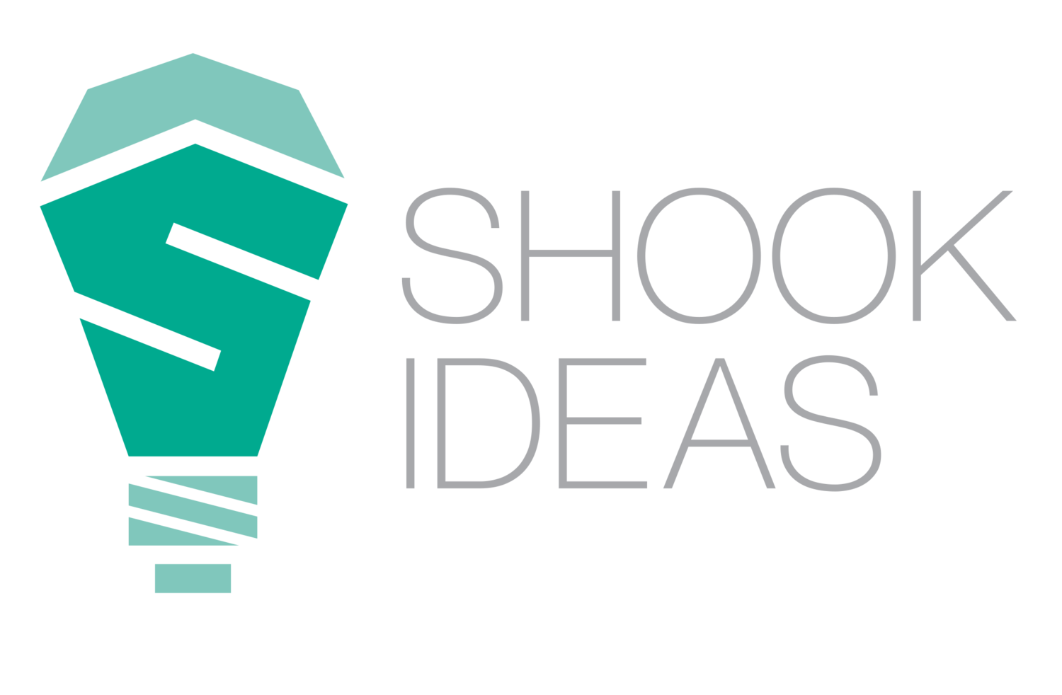 Manufacturing — Shook Ideas