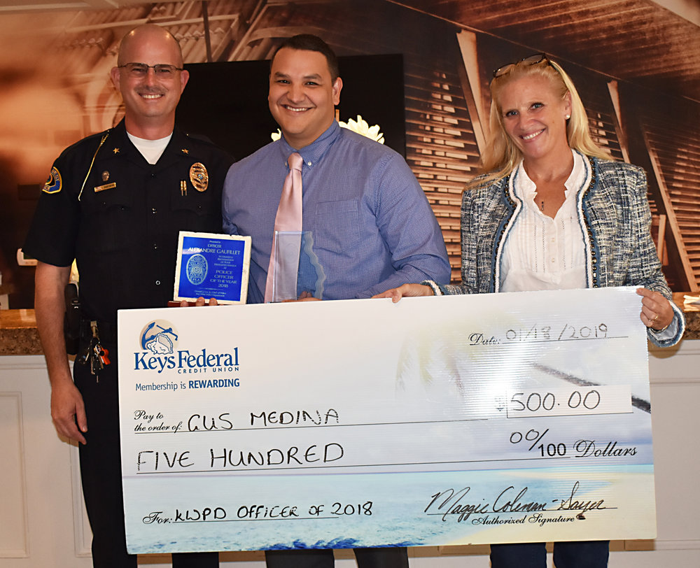 KWPD Officer of the Year - Gus Medina.jpg