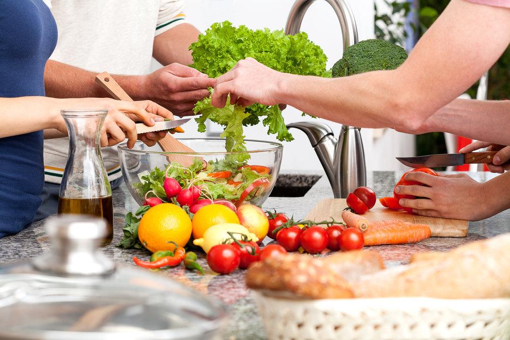 Eating Disorder Treatment -