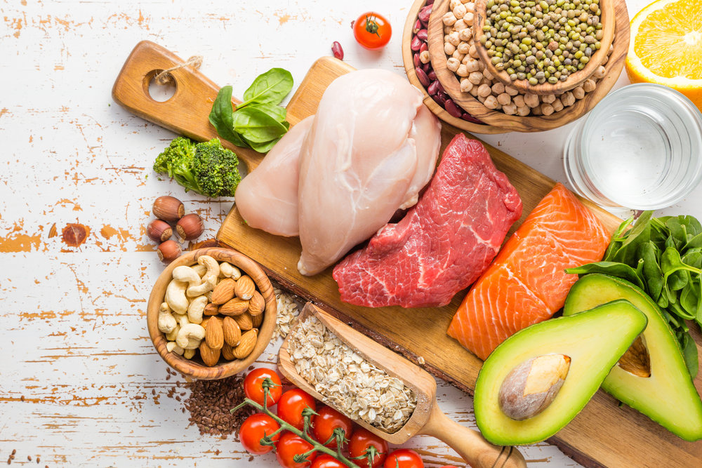 Food & Nutrition Therapy -