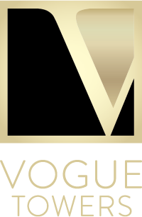 Vogue Towers Logo