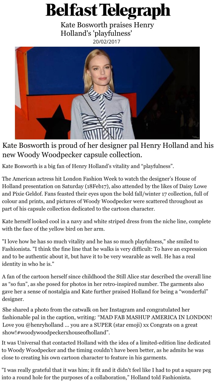 Belfast+Telegraph+-+Kate+Bosworth+-+HOH+x+Woody.jpg