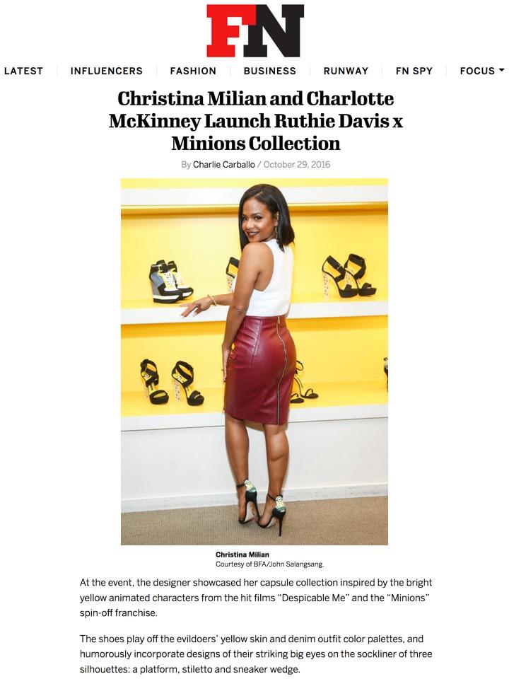 Footwear+News+-+Christina+Milian+(2)+-+Ruthie+Davis+x+Minions.jpg