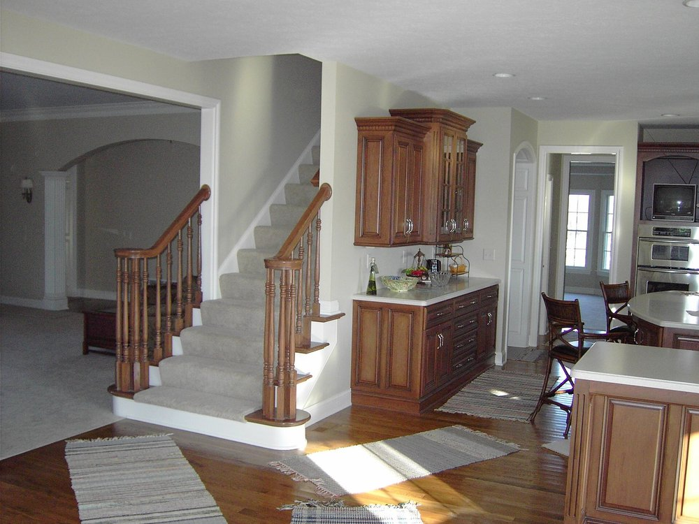Back Stair and Kitchen.jpg