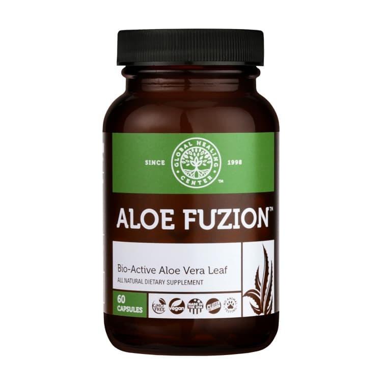 Aloe Fuzion