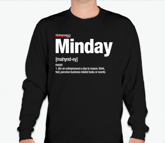Minday Long Sleeve Tee