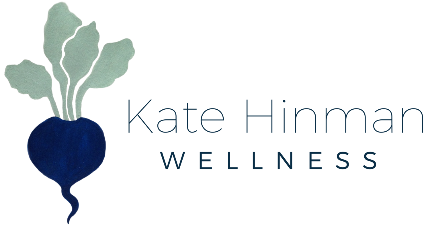 Kate Hinman Wellness
