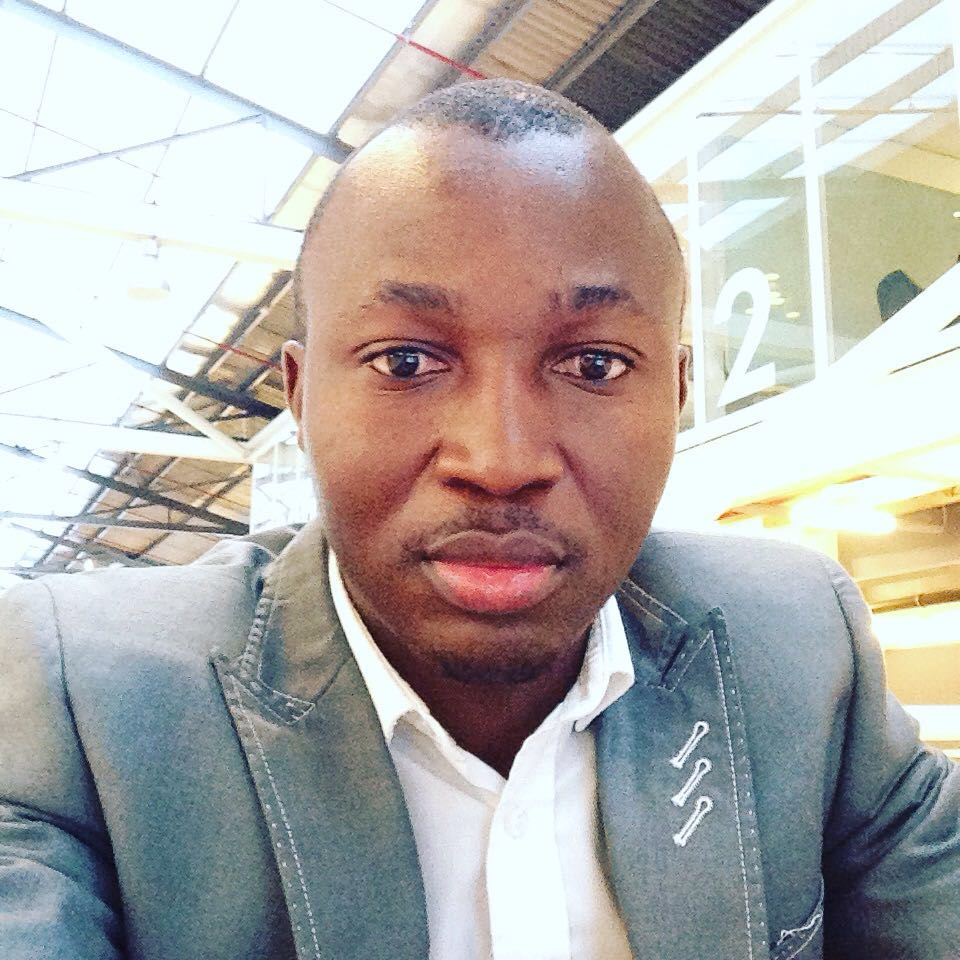 Thabang Mashiloane  Founder & CEO at Chankura Exchange