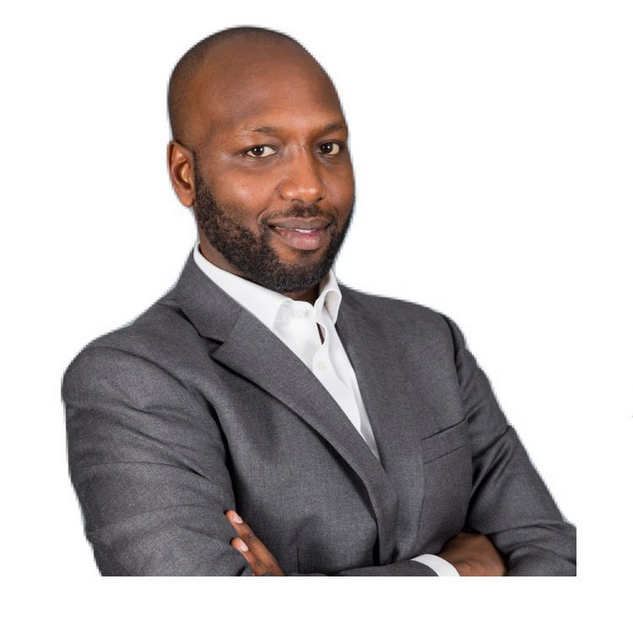 Kwame Rugunda  Chairman, Blockchain Association of Uganda