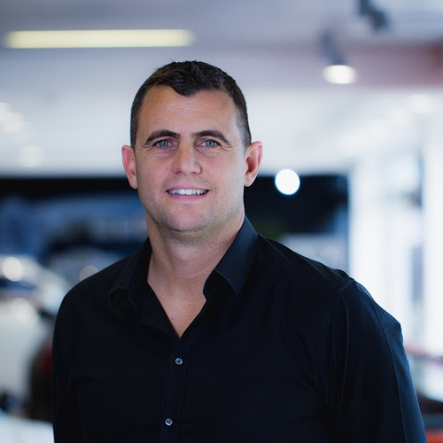 Justin Divaris  CEO at Daytona Group