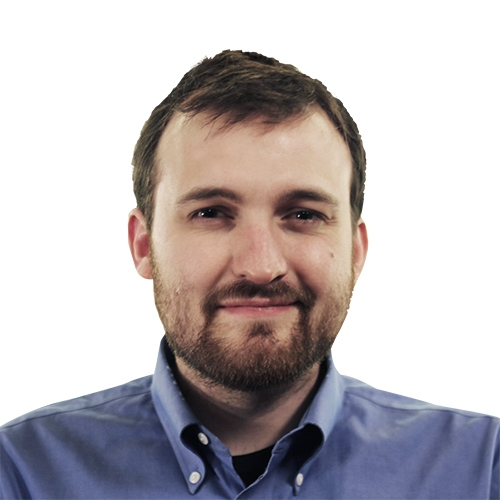 Charles Hoskinson  Founder & CEO at Cardano