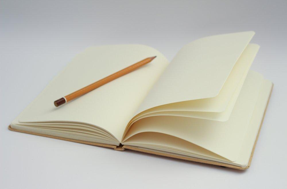"""You fail only if you stop writing."" - Ray Bradbury"