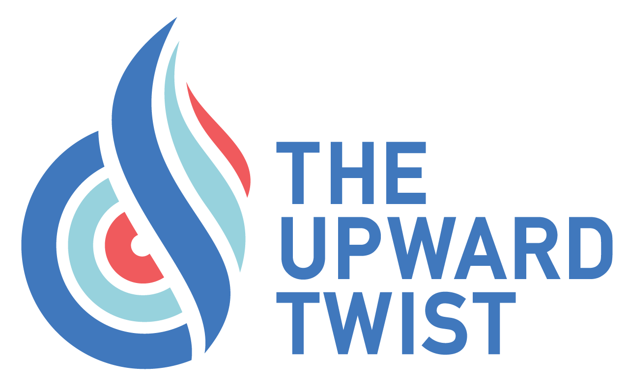 the upward twist
