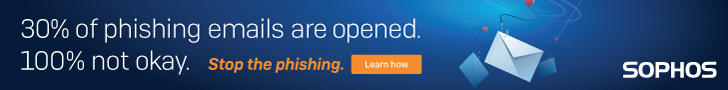 Sophos Phishing Email Protection