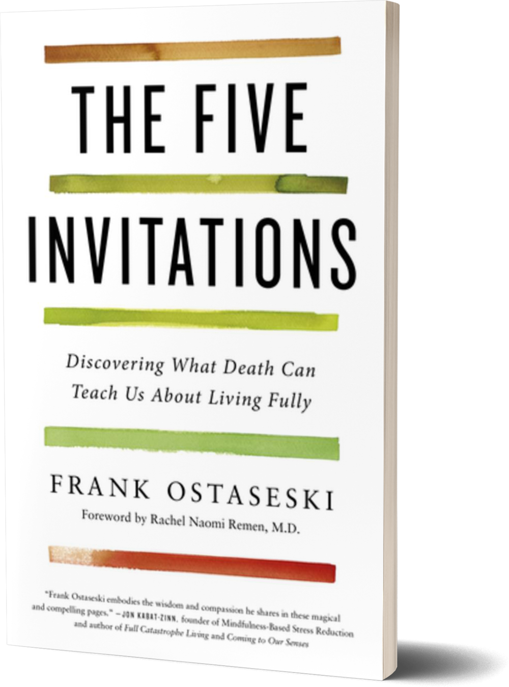 The Five Invitations- Discovering What Death Can Teach Us About Living Fully by Frank Ostaseski.png