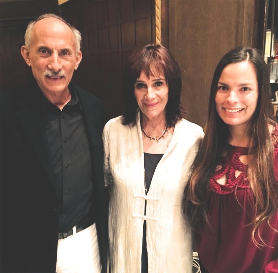 Jack Kornfield & Trudy Goodman Kornfield