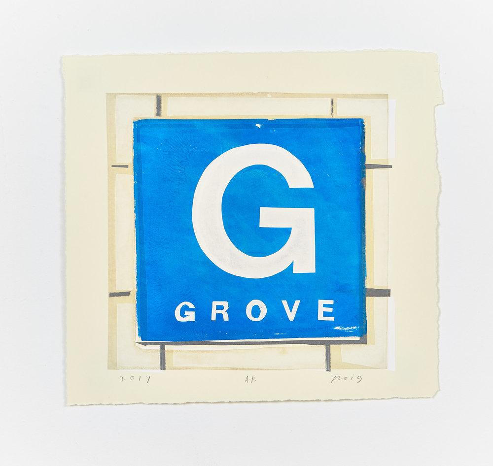 """Grove G"" 2017"