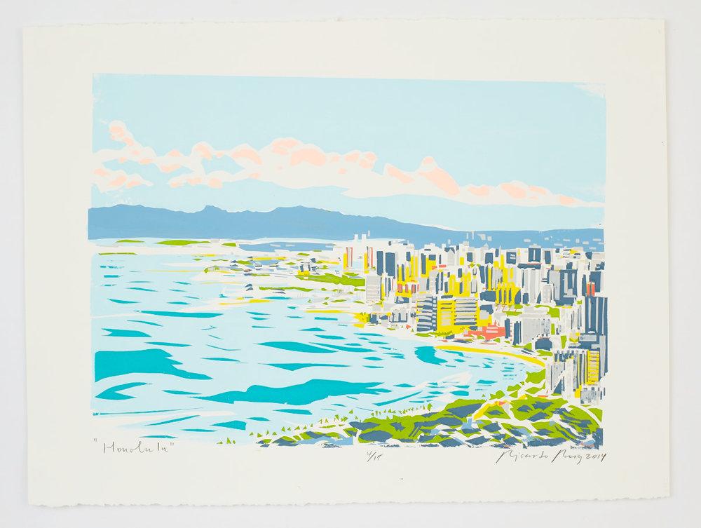 """""""Honolulu"""" 2014"""