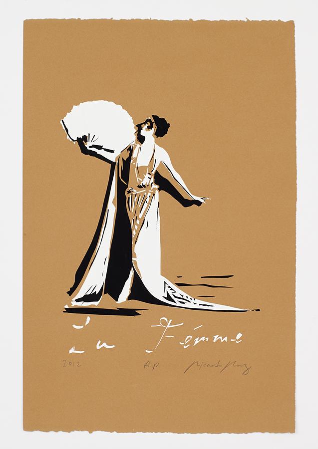 """""""La Femme"""" 2011"""