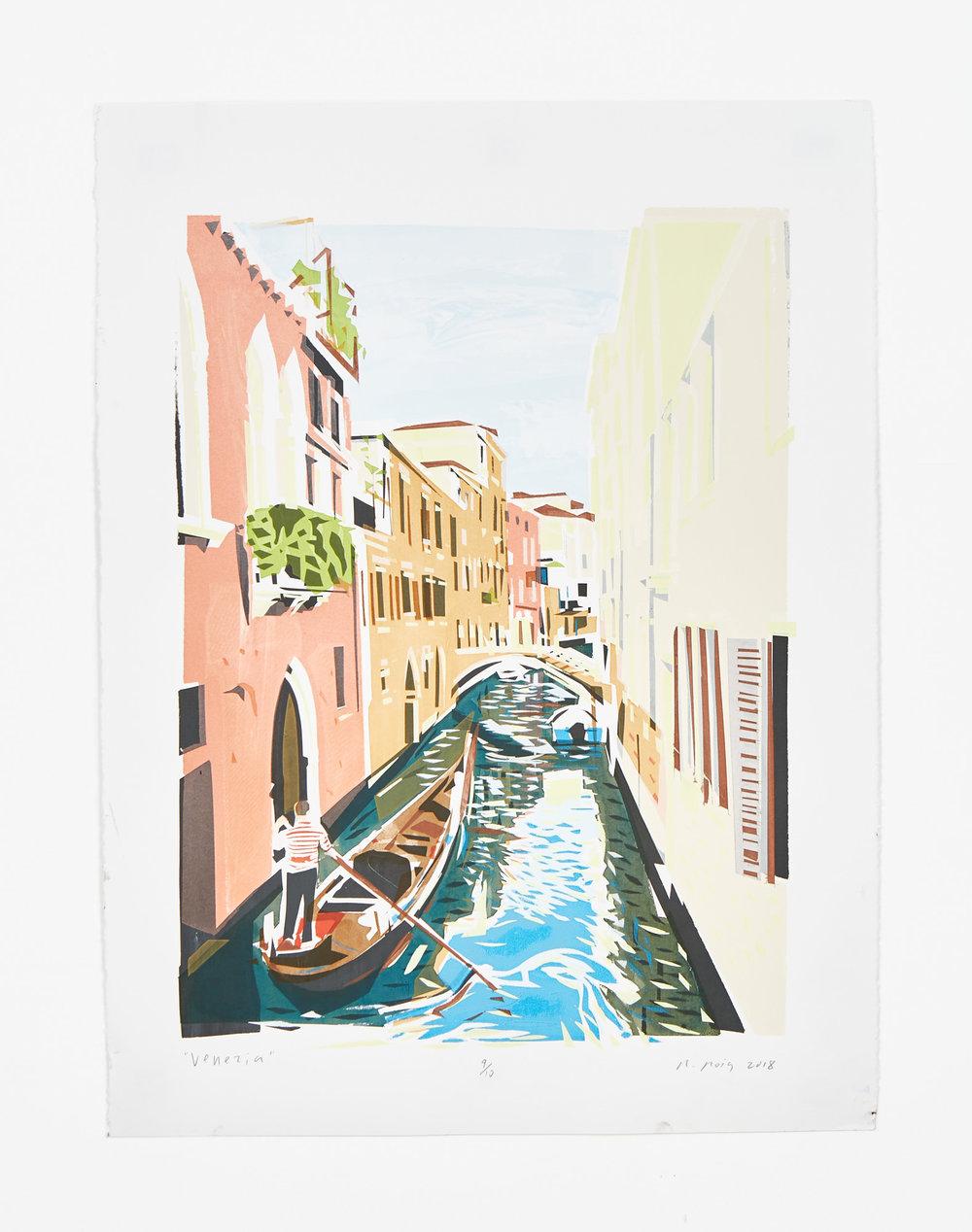 """""""Venezia"""" 2018"""