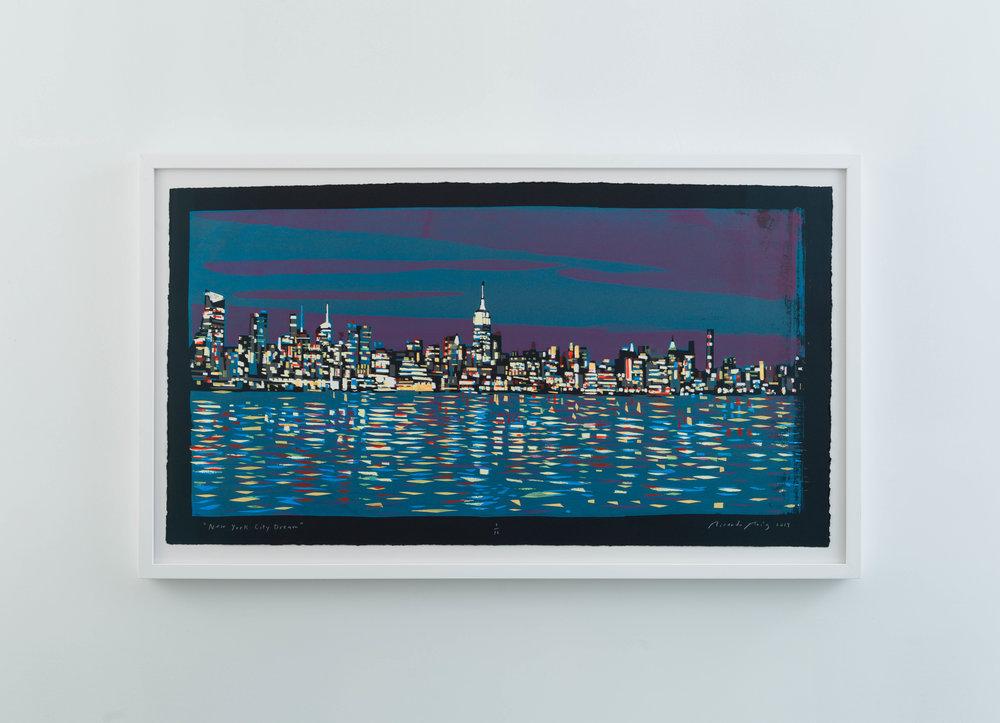 """New York City Dream"" 2019"