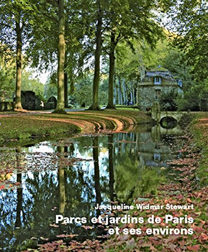Parks and Gardens in Greater Paris