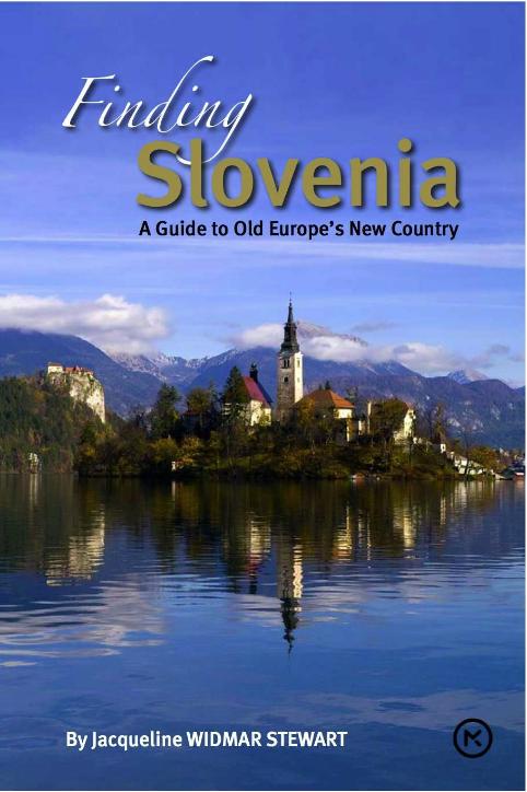 Finding Slovenia