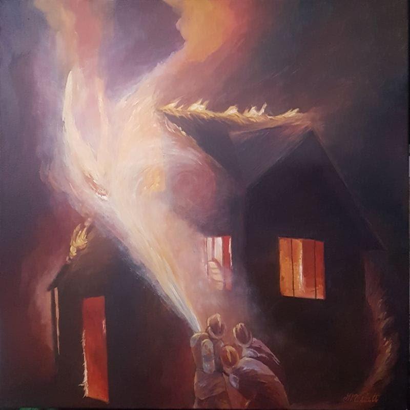 THE DRAKE'S DESIRE-The Fire Drake's Fury.jpg