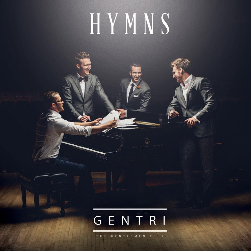Hymns by Gentri Album Cover