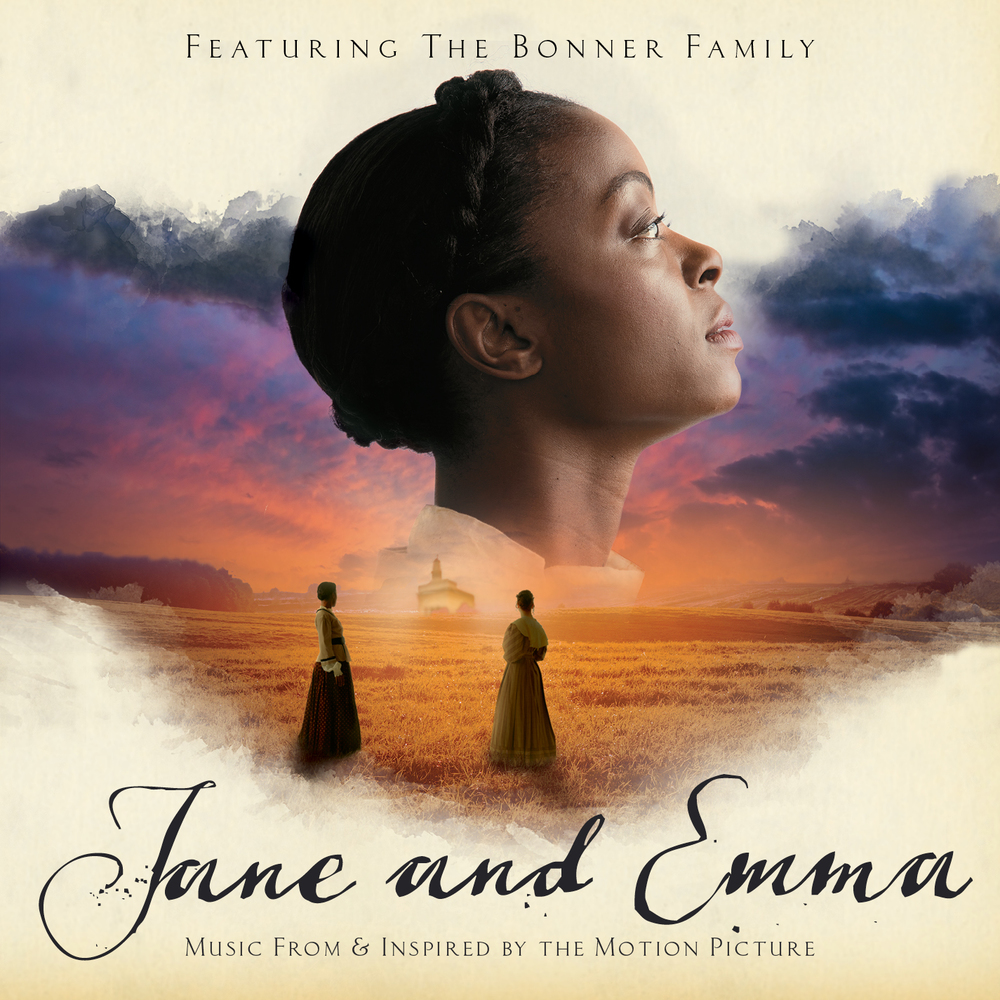 Jane and Emma Soundtrack Cover