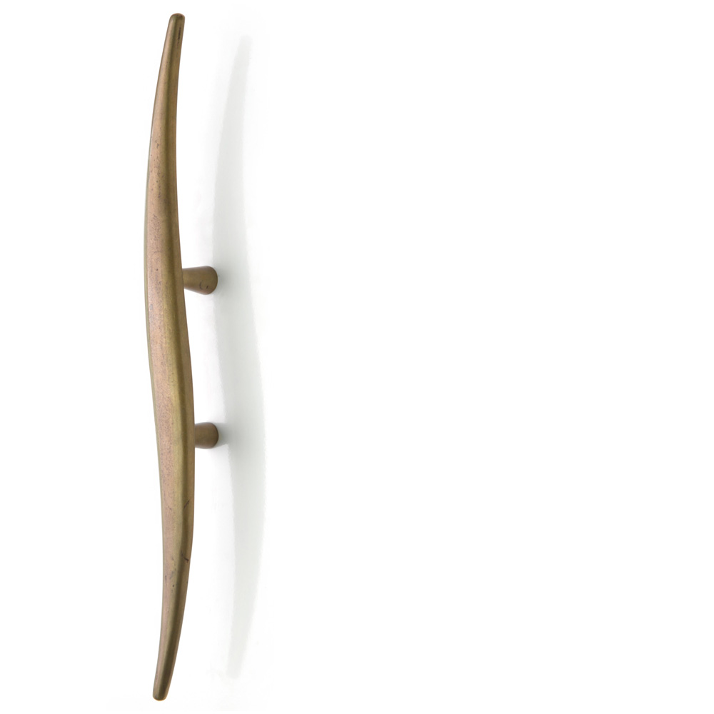 Cast Bronze Drift Pull Handle