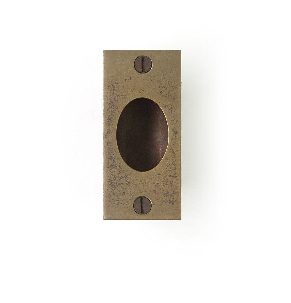 bronze sliding door handle made in new zealand