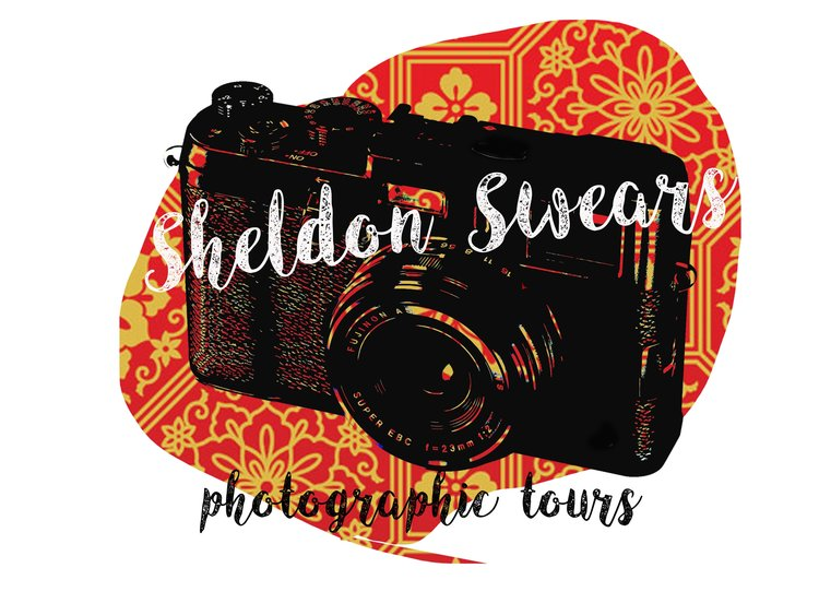 Sheldon Swears Photography