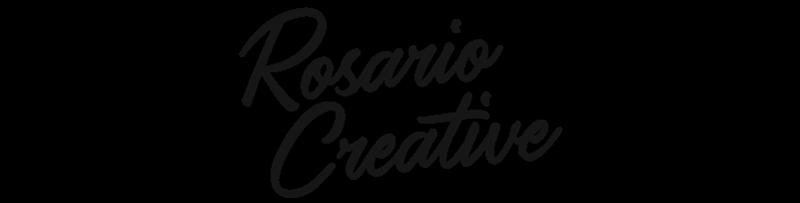 Rosario Creative Logo