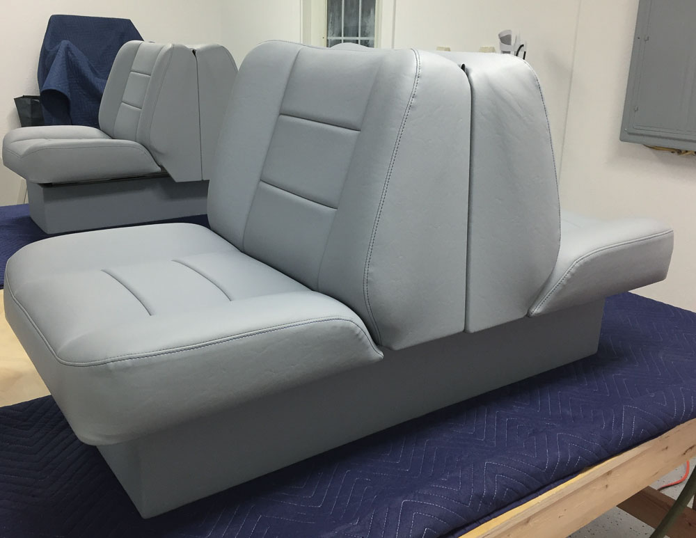 After Boat Seats