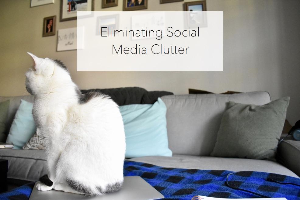 SocialClutter