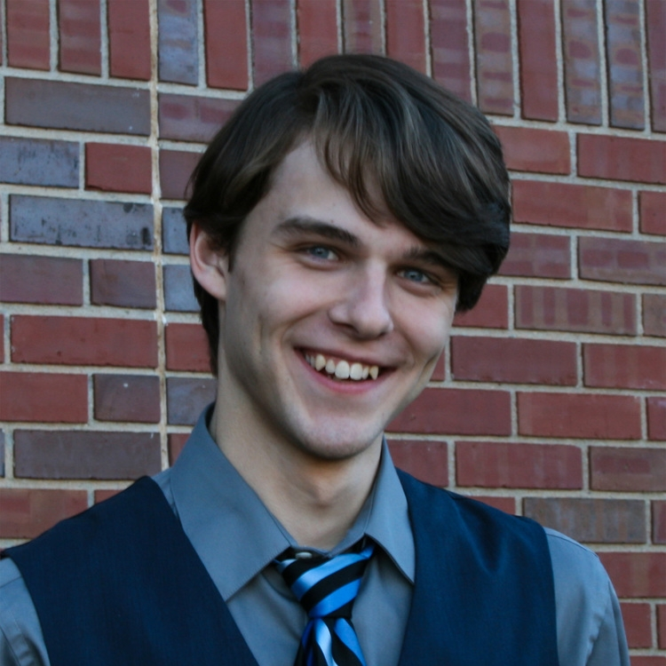 - Patrick Hinchliffe is the Sound Designer. He graduated the University of Northern Colorado in 2017 with a BA in Theatre Arts (Sound & Lighting Design) and is currently working as a stagehand in the suburbs of Denver. For more information on his work, go to PatrickHinchliffe.com.
