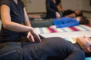 4:40 Talk: Shiatsu and its Benefits