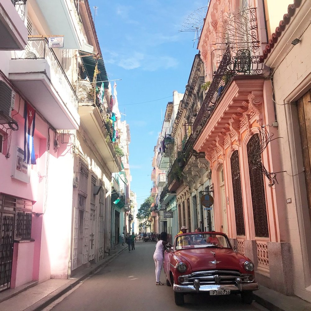 Cuba Travel Tips You Need to Know Before You Go