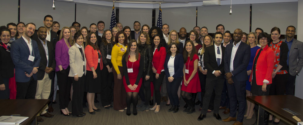Truman security fellows 2017 class.jpg