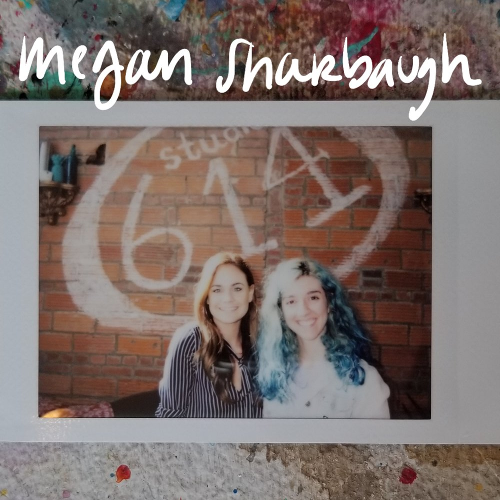 Megan Sharbaugh