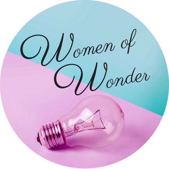 Women of Wonder Podcast | Sharing Columbus Women's Stories