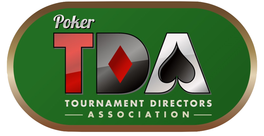2019 Sponsor - Faded Spade is proud to support the 2019 Poker TDA Tournament Directors Association Summit!